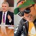 polémica propuesta de Wilfrán Castillo para el presidente Ivan Duque