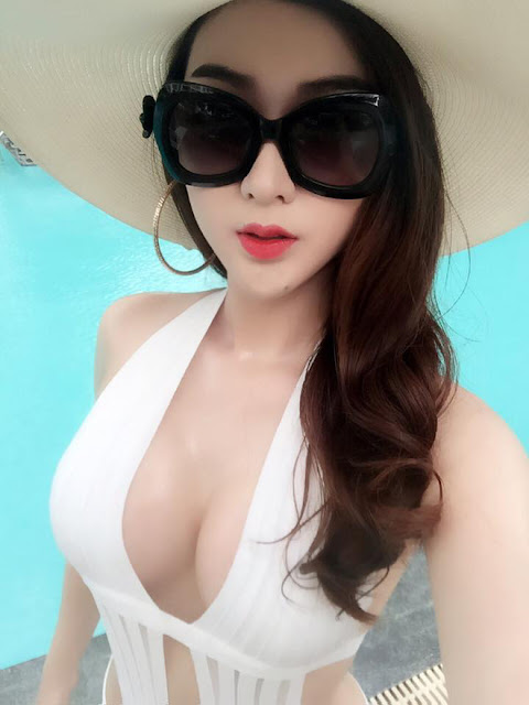 Hot girls Ngoc Loan sexy vietnamese student 23 years old 6