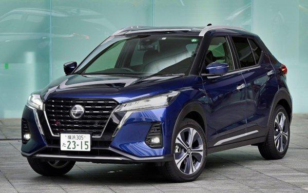 Nissan Kicks 2020 - Japão Kicks0161-600x376