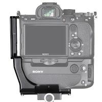 New Sunwayfoto PSL-a7RIVG Custom L Bracket for SONY α7RIV Camera with Grip