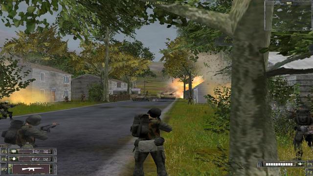 Soldner Secret Wars Community Edition v33980 -