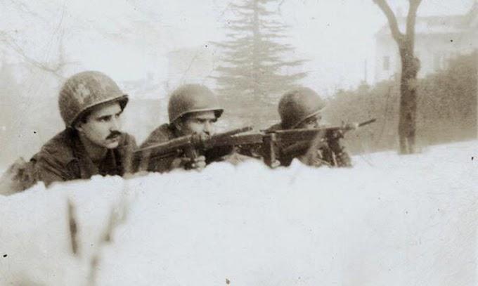 Hoje é dia: há 75 anos terminava a 2ª Guerra Mundial
