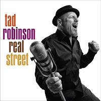 Tad Robinson's Real Street