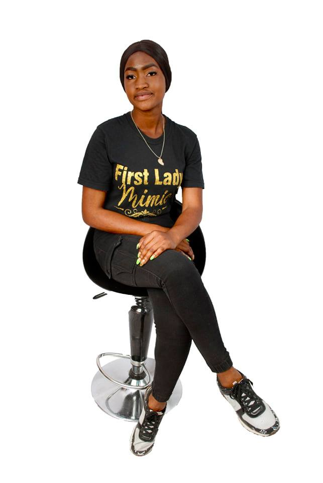 The Success Lady Born With H.I.V Part 1