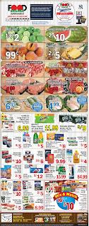 ⭐ Food Bazaar Ad 6/13/19 ✅ Food Bazaar Circular June 13 2019