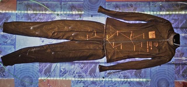 Smart Fabrics Continuum