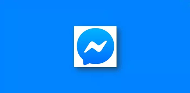 Cara Share Screen di Facebook Messenger