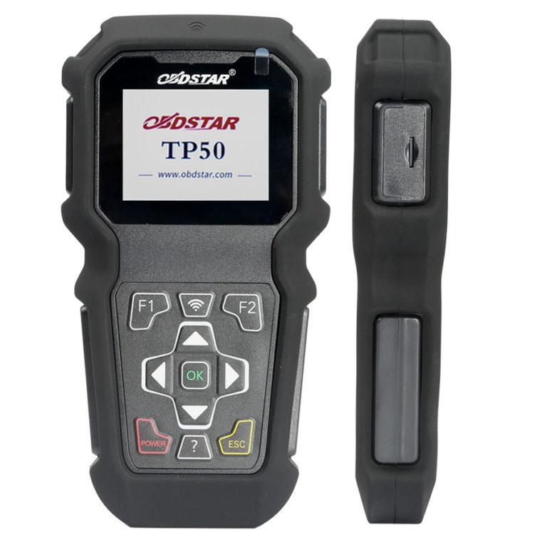 TP50 TPMS Tool-UOBD2