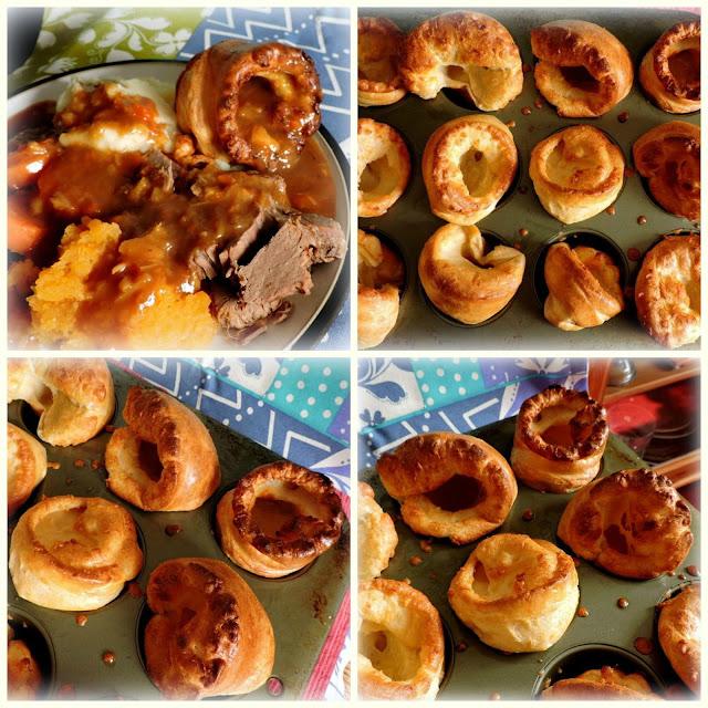 Genius Yorkshire Puddings
