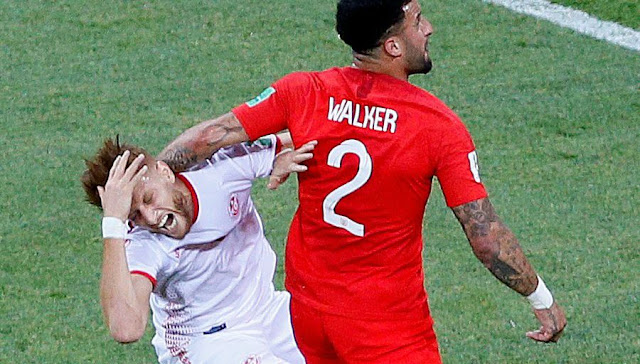 "England: ""Walker should have been expelled"""