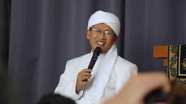 Aa Gym: Sebanyak 7 Ayat Melarang Pilih Pemimpin Kafir, tapi Banyak Kaum Muslimin yang Melanggarnya