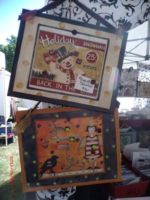 Holy Hill Craft Fair