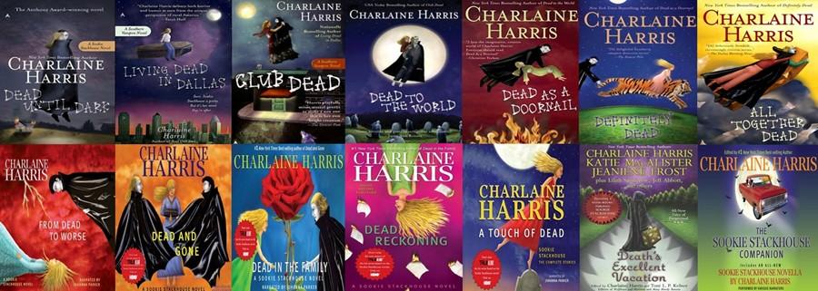 Charlaine Harris Deadlocked Epub