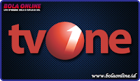 LIVE STREAMING TV ONE ONLINE