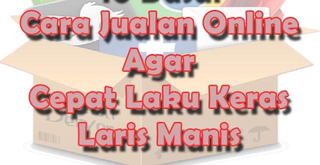 Jualan Online Laris Andrew Hidayat KPK