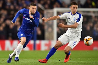مشاهدة مباراة تشيلسي وبرايتون الان بث مباشر اليوم 28-9-2019 في الدوري الانجليزي