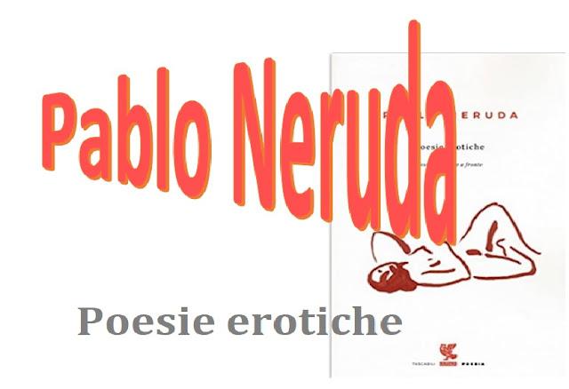 Pablo Neruda poesia