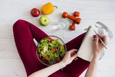 Beberapa Sayuran Untuk Diet Dan Cara Mengolahnya