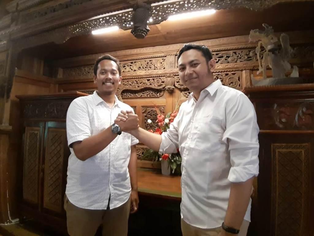 Ganis Riyan Efendi, Direktur Utama IKAMaT Periode 2019/2024