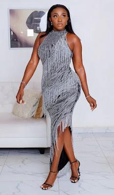 dinner gowns in Nigeria
