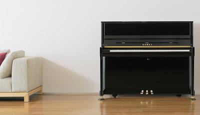 Những điều cần lưu ý khi chọn đàn piano cơ