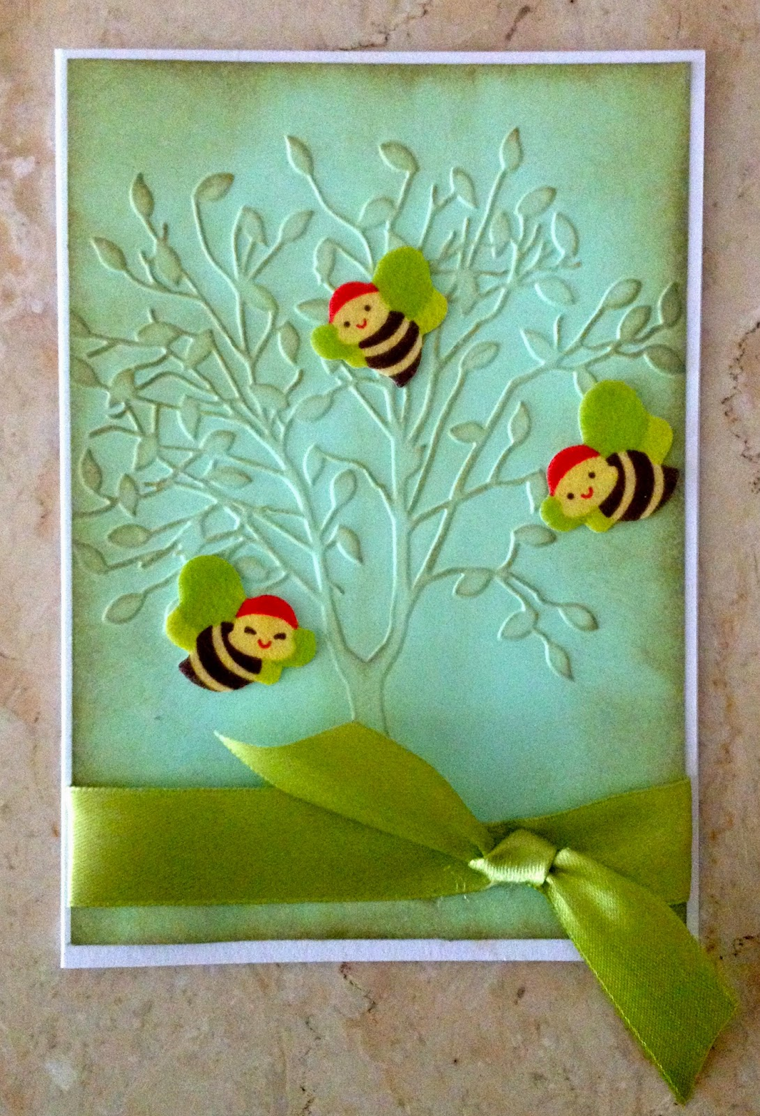 handmade cards with love for charity my new embossing