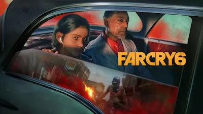 Tanggal Rilis, Alur Cerita & Gameplay Far Cry 6