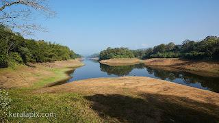 Peringalkuthu Reservoir View Point, Valparai Athirapilli Road, Thrissur
