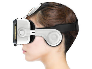 Top 5 Best VR Headset In India 2020