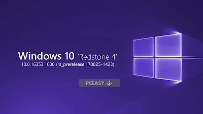 Windows 10 Pro X64 Redstone 2018