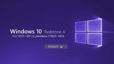 Windows 10 Pro X64 Redstone 2018