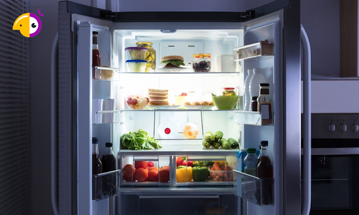 Top 10 refrigerators on the order of the highest rated