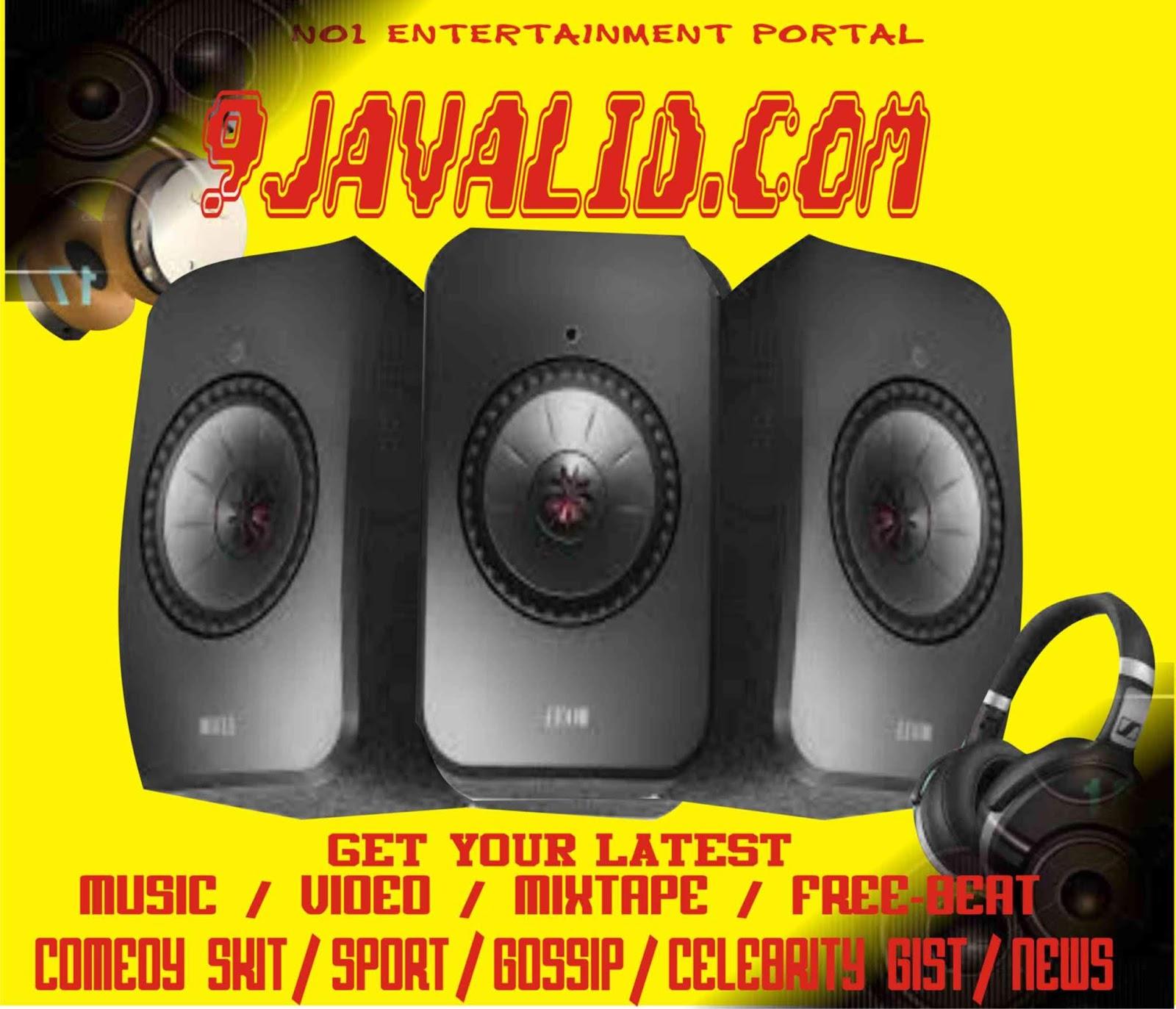 MIXTAPE]Dj Caulcrik - Jungle Mixtape // 9javalid com