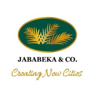 Lowongan Kerja Terbaru  PT Jababeka, Tbk