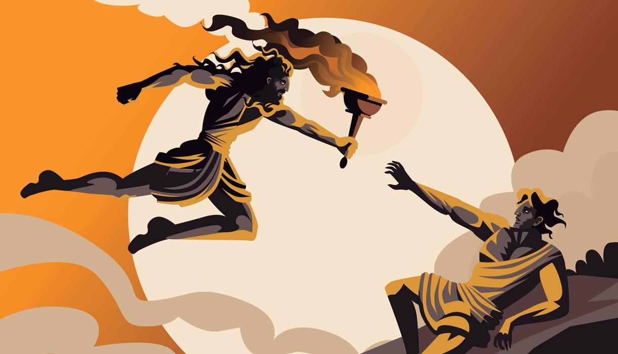 As 5 Histórias Mais Trágicas da Mitologia Grega