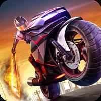 Fury Rider Mod Full Tiền – Game Đua Xe Đánh Nhau