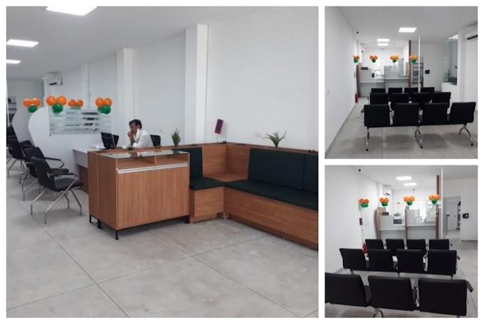 Cresol Triunfo/Flores inaugura novo prédio em um amplo espaço