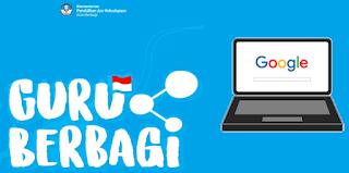 Kemendikbud dan Google Sediakan Kuota Internet Gratis untuk Guru, Ketahui Apa Ajah Syaratnya
