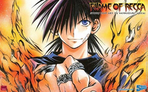 Apa saja anime tentang ninja yang bagus selain Naruto?