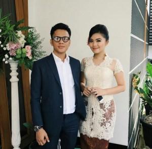 Koleksi Foto-Foto Tipang Kekasih Arief Muhammad