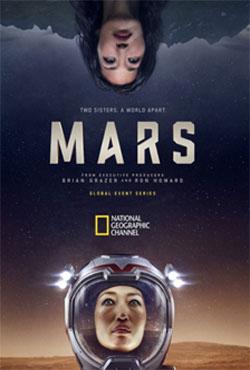 Mars – Marte: A Série