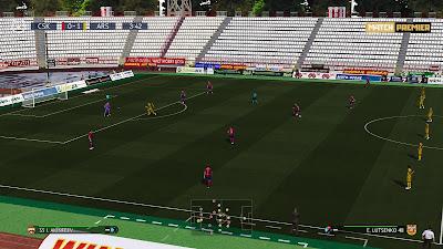 PES 2020 Stadium Balgarska Armia