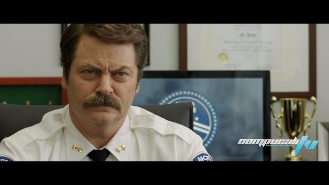 Comando Especial 2 HD 1080p Latino