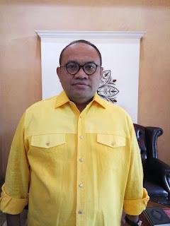 Terkait hasil Musda, DPD I Sumbar Diminta Tunda pelantikan Pengurus Partai golkar Sijunjung