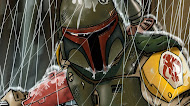 Star wars Boba Fett Mobile wallpaper