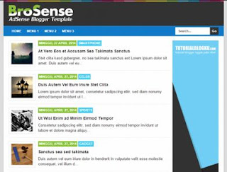 BroSense