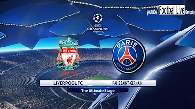 مباراة باريس سان جيرمان وليفربول اليوم بتاريخ 28-11-2018 دوري أبطال أوروبا