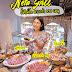บุฟเฟต์เนื้อวากิว ทานไม่อั้น มีมากกว่า 100 เมนู Neta Grill