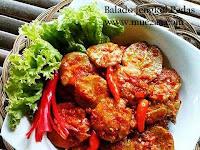 Resep Cara membuat Jengkol Balado Super Pedas Khas Sunda, Mantap!
