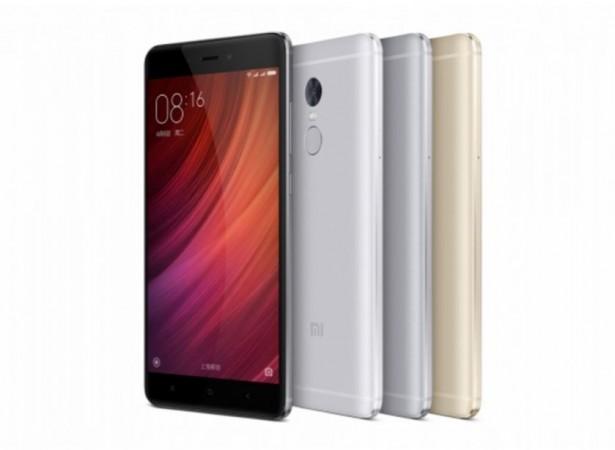 Xiaomi Redmi Note 4 (MediaTek) Specifications - Specgadgets
